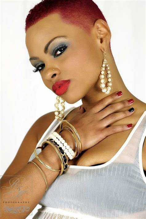 womens bush cut nandi mngoma short hair google search my drug fashion
