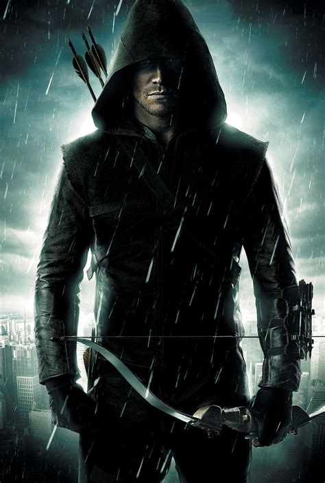 arrow tv series arrow
