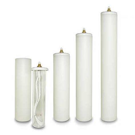 candela cera candele