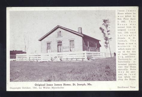 original home 1941 st joseph mo i st