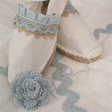 como decorar zapatillas de esparto para comunion 17 mejores ideas sobre decorar chanclas en pinterest