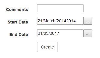 format date in javascript jquery javascript asp net mvc jquery ui datepicker date format