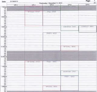 dental hygiene scheduling template autos post