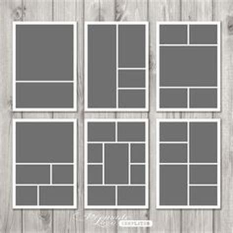 Indesign Template Photo Collage | pinterest the world s catalog of ideas