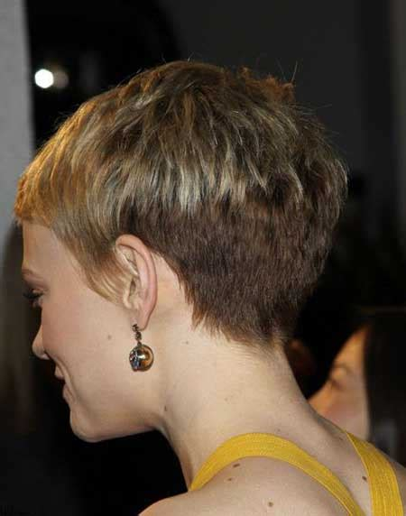 haircuts in front cropped in back 2013 pixie cuts short hairstyles 2016 2017 most