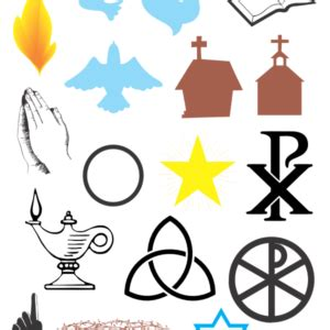 christian symbols mega pack suziq creations