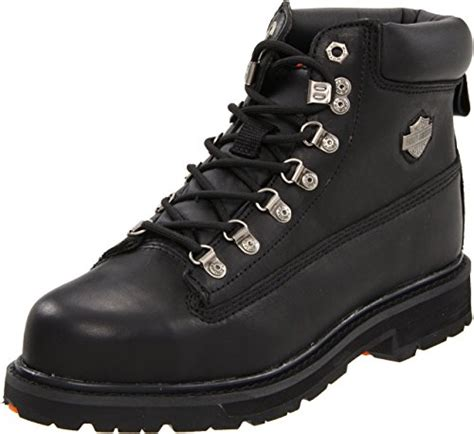Best Harley Davidson Boots For And The Outdoor