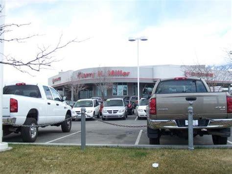 Jeep Dealerships In Utah Larry H Miller Chrysler Jeep Dodge Ram Ut