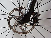 Disc Brake System For Bicycle Disc Brake