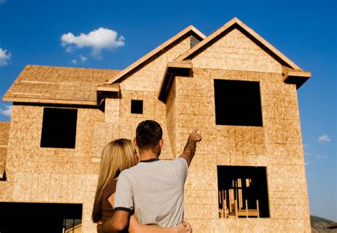 building a new home new home construction general contractor home improvement