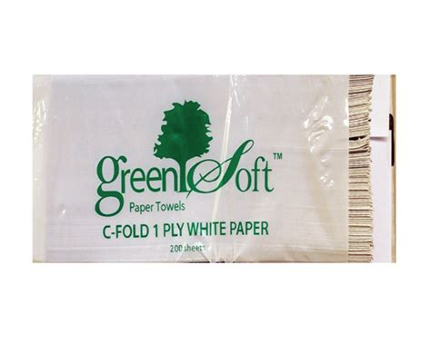 White C Fold Paper Towels - white c fold paper towels