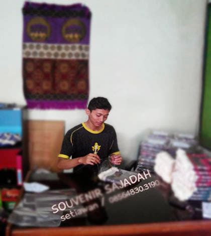 Sajadah Batik V 3 pusat souvenir sajadah toko sajadah jual