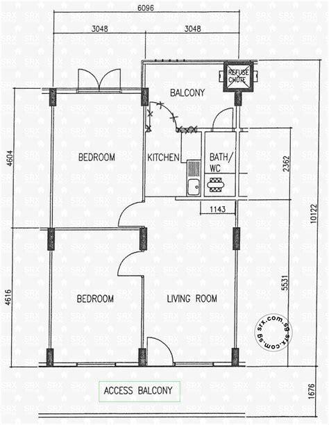 hdb floor plan floor plans for geylang serai hdb details srx property