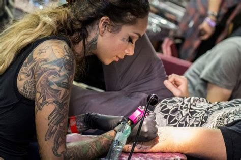 Tattoo Convention Uk 2015 | ten tattoo conventions not to miss in 2017 the list