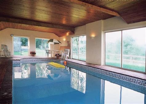 Cottages With Indoor Swimming Pool by Cottages With Indoor Swimming Pools Interior