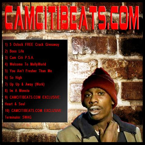 5 O Clock Free Crack Giveaway - cam citi beats instrumentals the 5 o clock free crack giveaway hosted by cam citi