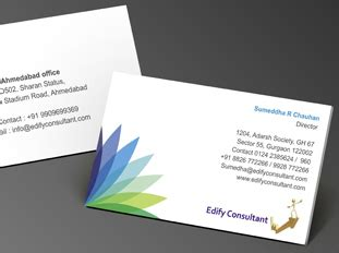 chartered accountant business card template business card design and printing for chartered accounting