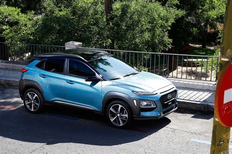 Smart Home Interior Design by New Hyundai Kona Suv Specs Details Photos By Car Magazine