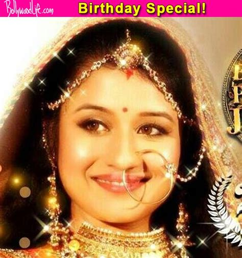 akbar biography in english jodha akbar jodha aka paridhi sharma turns 28 today