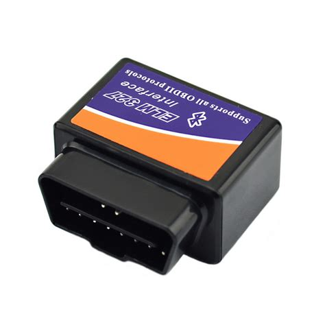 Bluetooth Car Diagnostic Obd2 V2 1 Elm327 elm327 bluetooth obd2 v2 1 car diagnostic interface