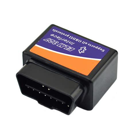 B20 Car Diagnostic Elm327 Bluetooth Obd2 V2 1 Automotive Test Tool elm327 bluetooth obd2 v2 1 car diagnostic interface black free shipping dealextreme