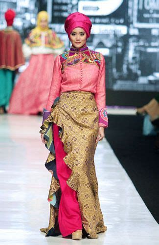 Dress Batik Dian batik dress by dian pelangi kebaya and batik