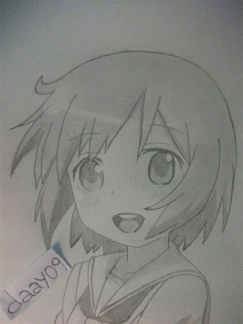 imagenes para dibujar de kirito mis dibujos anime parte 2 arte taringa