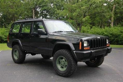 1997 jeep lift kit purchase used 1997 jeep sport 4 0l 3 lift kit