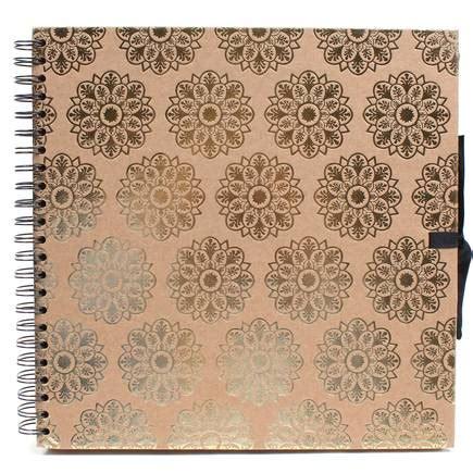 Wedding Album Journal by Scrapbooks Scrapbook Albums Journals Hobbycraft