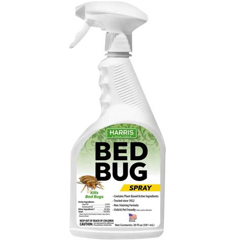 bed bug sprays  bed bug killers updated august