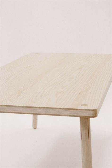 Plywood Table by 25 Best Ideas About Plywood Table On Plywood