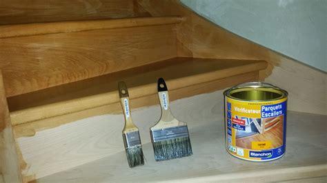 Quelle Peinture Pour Escalier Bois by Quelle Peinture Pour Un Escalier Fabulous Peindre