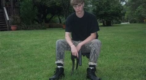 Fbi Background Check Dc Fbi Background Check Error Allowed Dylann Roof To Purchase Gun Talking