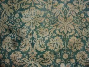 wallpaper pattern vintage green узор обои рисунок текстура винтаж старина картинки