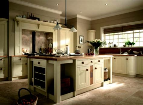 country kitchens on a budget best kitchen ideas