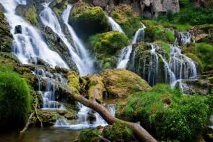 file waterfalls rocks landscape virginia forestwander