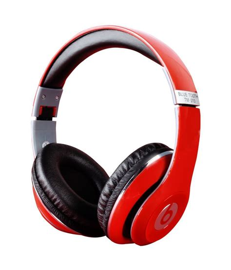 Stereo Headphone Tm 010s like tm 010s the ear wireless bluetooth headphone with mic buy like tm
