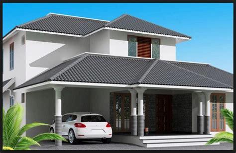 atap rumah minimalis paling bagus dan cantik rumah minimalis