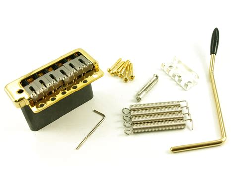 Wilkinson Wvp Gold wd products wilkinson 174 contemporary 6 tremolo gold