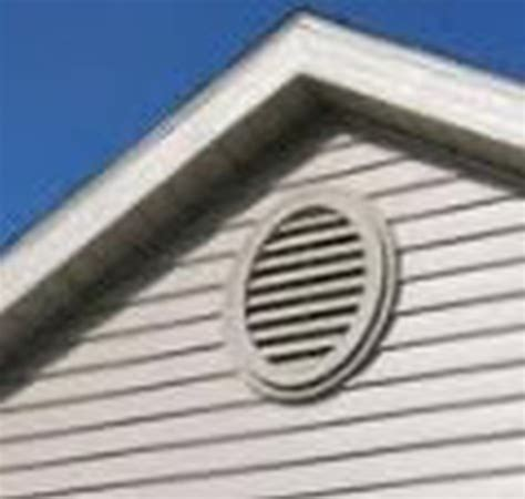 Attic Roof Vents - roofer in ri for roof ventilation systems soffit or ridge