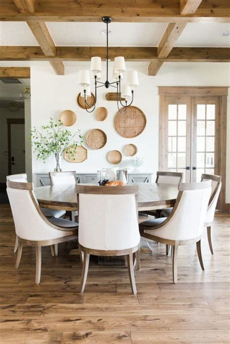 dining room decor trends   examples   digsdigs