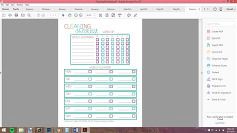 How To Resize Printables For Your Happy Planner Planning Inspired Happy Planner Template