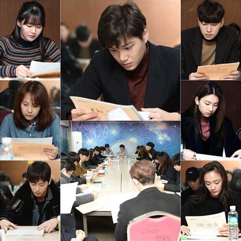 Dvd Drama Korea School 2017 andante korean drama asianwiki
