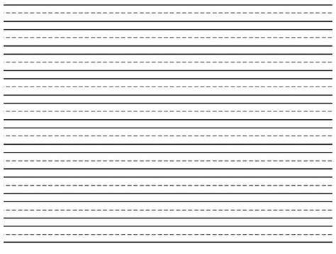 lined writing paper for 1st grade lined paper for grade lined writing paper for