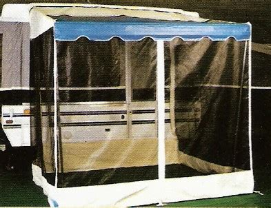 shademaker bag awning screen room attachment for shademaker bag awning