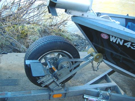 boat winch wheel homemade electric boat trailer winch homemade ftempo