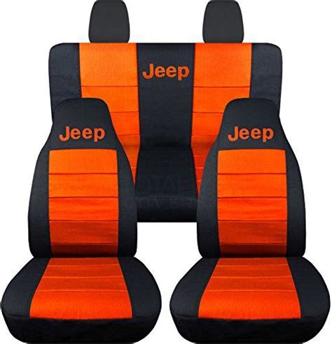 Orange Jeep Seat Covers 1000 Ideas About Orange Seat Covers On Baby