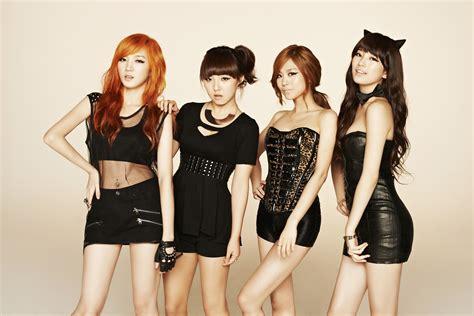 imagenes coreanas kpop lista de los grupos y o solistas femeninos del k pop