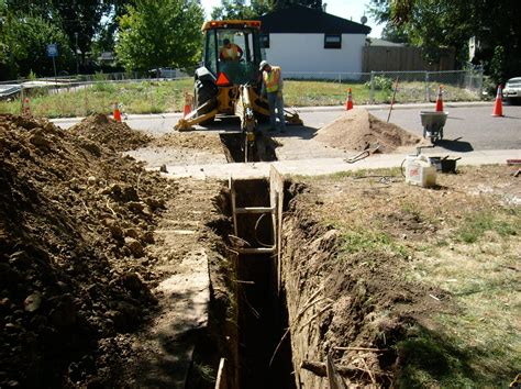 Sewer Replacement How Much Does A Sewer Replacement Cost