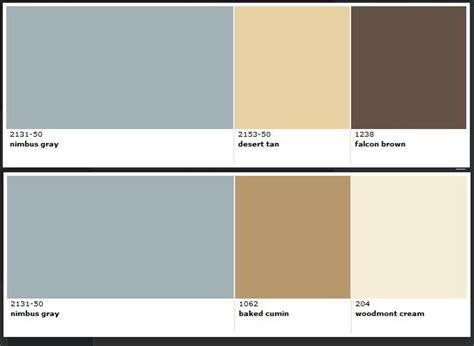 nimbus gray by bm living room redo ideas